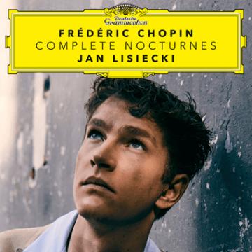Новый альбом Яна Лисецкого