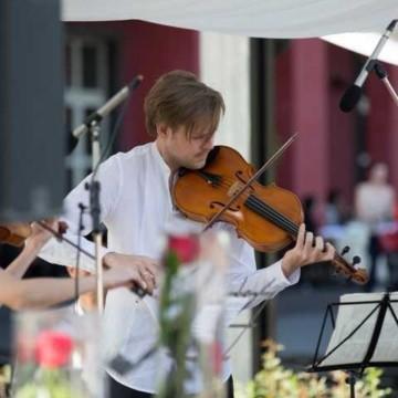 Концерт, Галия Бисенгалиева и Роберт Эймс — классическая музыка