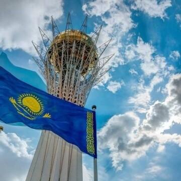 Фестивали в Казахстане