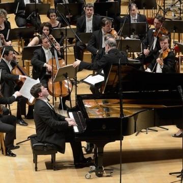 Первый концерт Чайковского