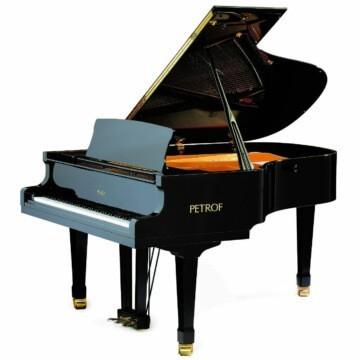 Как выбрать пианино или рояль?