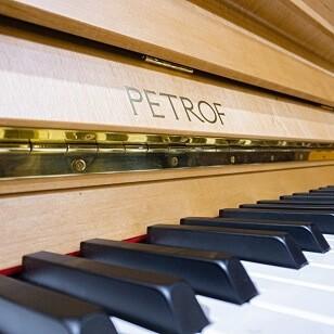 Интересные факты о фортепиано
