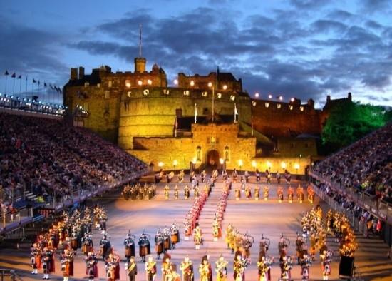 Эдинбургский международный фестиваль