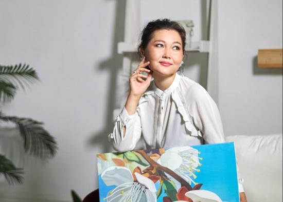 Анара Абжанова