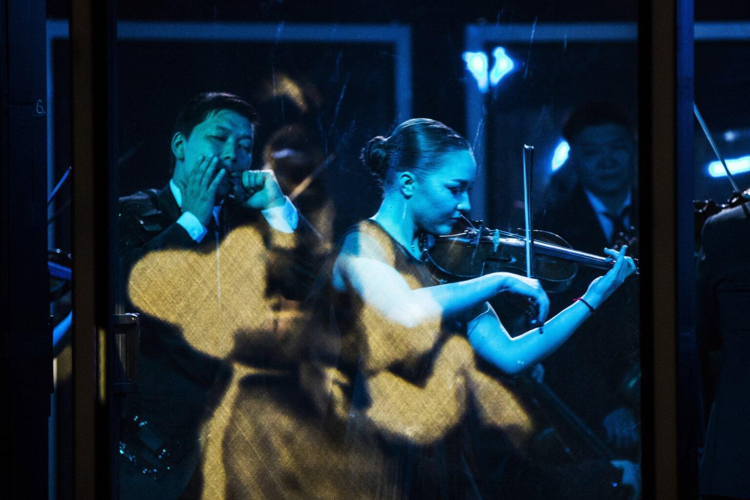 Almaty Symphony Orchestra