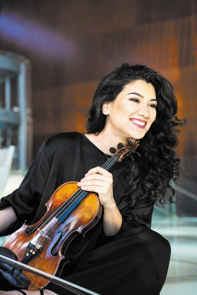 Динара Базарбаева-Сахаман